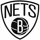 Brooklyn Nets NBA Basketball Sticker Decal on eBay
