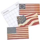 2020-2021 America 2 Year Planner Pocket Calendar   *FREE SHIPPING*