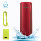 ultimate ears megaboom bluetooth wireless speaker ipx7 waterproof 360 surround