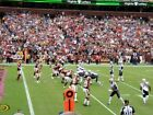 Philadelphia Eagles at Washington Redskins 12/15 Lowers LL Row 9 $320.0 USD on eBay