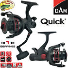 DAM Quick Impressa  PRO 350 FS Freilaufrolle Karpfenrolle by TACKLE-DEALS !!!