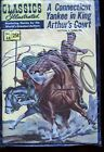 Classics Illustrated Factory Sealed Two Packs
