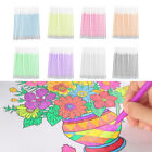 20x Colors Gel Pen Refills Drawing Craft Painting Marker Stationery