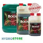 Canna Boost Accelarator. 250ml, 1L, 5L and 10L Flowering Booster