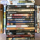 DVDs Huge Collection > YOU PICK LOT