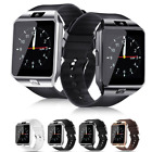 New Waterproof Blue-tooth Smart Watch & Phone with Camera For iPhone Samsung LG