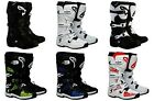 Alpinestars Tech 3 Boot Dirt MX Black/White/Yellow/Red