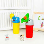 Portable Cute Kids Children Urinal Travel Camping Car Toilet Potty Pee Bottle image