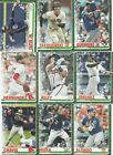 2019 TOPPS HOLIDAY BASEBALL ( 1-200) U-PICK COMPLETE YOUR SET ALSONO , GUERRERO on Ebay
