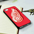 Detroit Red Wings Hockey Logo Samsung S7 S8 S9 iPhone 11 6 7 SE X Case $13.99 USD on eBay