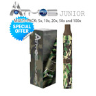 Atmos Raw RX Jr Junior Wholesale Complete Kit Portable Heating Device - 3 Colors