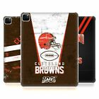 OFFICIAL NFL 2019/20 CLEVELAND BROWNS HARD BACK CASE FOR APPLE iPAD $26.95 USD on eBay