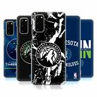 OFFICIAL NBA 2019/20 MINNESOTA TIMBERWOLVES BACK CASE FOR SAMSUNG PHONES 1 on eBay