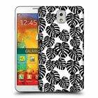 OFFICIAL ANDREA LAUREN DESIGN PLANT PATTERN BACK CASE FOR SAMSUNG PHONES 2