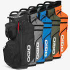 Ogio 2019 Alpha Convoy 514 Cart Bag for Men, 2.9 kg Lightweight, Incl. Accessory
