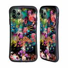 DAVE LOBLAW TROPICAL HYBRID CASE FOR APPLE iPHONES PHONES