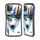 PIXIE COLD ANIMALS HYBRID CASE FOR SAMSUNG PHONES