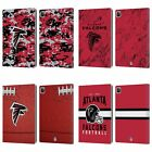 OFFICIAL NFL 2018/19 ATLANTA FALCONS LEATHER BOOK CASE FOR APPLE iPAD $27.95 USD on eBay
