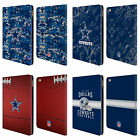 OFFICIAL NFL 2018/19 DALLAS COWBOYS LOGO LEATHER BOOK CASE FOR APPLE iPAD $15.95 USD on eBay
