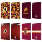 OFFICIAL NFL 2018/19 WASHINGTON REDSKINS LEATHER BOOK CASE FOR APPLE iPAD $32.95 USD on eBay