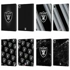OFFICIAL NFL 2017/18 OAKLAND RAIDERS LEATHER BOOK CASE FOR APPLE iPAD $15.95 USD on eBay