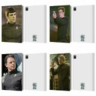 STAR TREK MOVIE STILLS REBOOT XI LEATHER BOOK WALLET CASE FOR APPLE iPAD on eBay