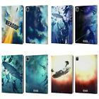 STAR TREK POSTERS BEYOND XIII LEATHER BOOK WALLET CASE COVER FOR APPLE iPAD on eBay