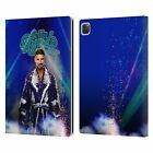 OFFICIAL WWE BOBBY ROODE LEATHER BOOK CASE FOR APPLE iPAD