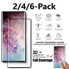 Kyпить Samsung Galaxy S10 Plus/Note 10+/S10e Full Cover Tempered Glass Screen Protector на еВаy.соm