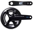 Stages Shimano DURA-ACE 9100 Dual-Sided Crankset