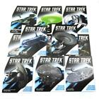 Star Trek Eaglemoss Special Issue MAGAZINES ONLY Choose From Menu FREE UK Post on eBay