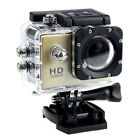 Mini Full HD Action Camera Sport Camcorder Waterproof Outdoor Gopro