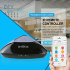 Broadlink RM Pro Smart Home Universal WIFI IR RF switch Remote Controller US
