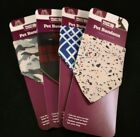 Heart to Tail - Pet Bandana - 2 Sizes - 4 Different Patterns - YOU PICK