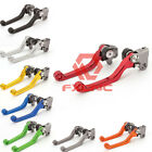 FXCNC PIVOT BRAKE CLUTCH LEVERS FOR YAMAHA YZ426F/450F WR250F WR450F YZ80/85, used for sale  Shipping to South Africa