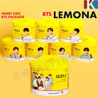 BTS Lemona Package 60 sticks Vitamin Powder Skin whitening effect Freckle NEW