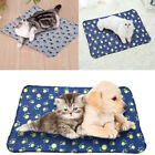 Microfiber Pet Dog Cat Bath Towels Fast Dry Absorbent Towelettes  Clean Blanket