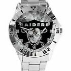 Oakland Raiders Watchs  Jewelry