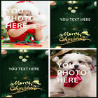 Custom Picture Blanket Flannel Fleece Bed Sofa Throw Made fm Personalized Photos image