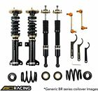 BC Racing BR Coilovers for 2009-2015 CHEVROLET Cruze Q-06-BR