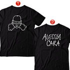 Alessia Cara  Canadian Pop R&B Singer Cotton T-Shirt Brand New