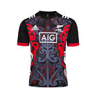 New Zealand All Blacks 2019 new rugby jersey shirt S-3XL