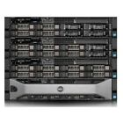 Dell R720 8-Bay 3.5 Server 2x E5-2650 V2 2.60GHz 8 Core 96GB RAM 8x 4TB SAS 7.2k picture