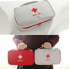 First Aid Kit Medical Pouch Emergency 1st Aid Bag for Work Travel Holiday Car US