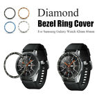 Dial Replacement Bezel Ring Metal Cover Diamond Shell Watch Protective Case image