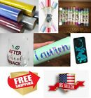 Kyпить Siser / Cricut Permanent Self-Adhesive Holographic Glitter Craft Vinyl Sheet(s) на еВаy.соm
