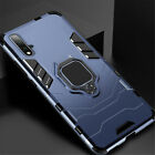 For Huawei Honor 20 Pro 20S 10i 8S 9X Magnetic Stand Ring Holder Case Cover