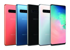 NEW SAMSUNG GALAXY S10 Plus SM-G975U 128 GB At t/ T-Mobile/ Verizon UNLOCKED