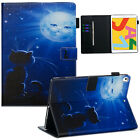"""Case For Huawei MediaPad M3 M5 10.8"""" 8.4"""" Universal Flip Leather Stand Cover"""