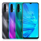 "Cheap 6.6"" Android 9.0 Smartphone Unlocked Mobile Phone Quad Core 5mp 3000mah"